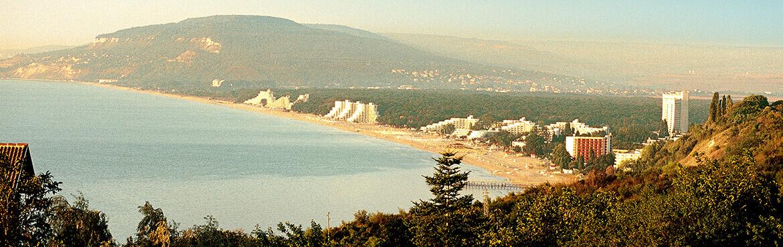 Látnivalók Bulgária