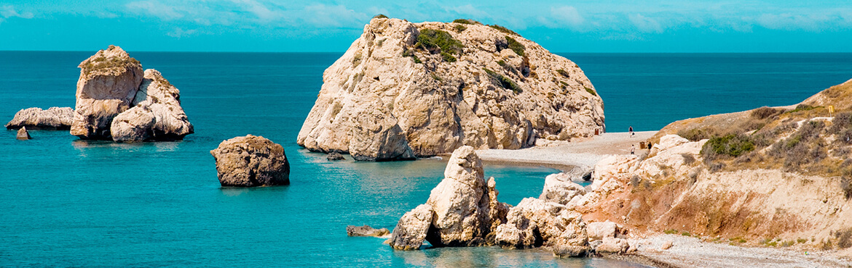 Látnivalók Ciprus