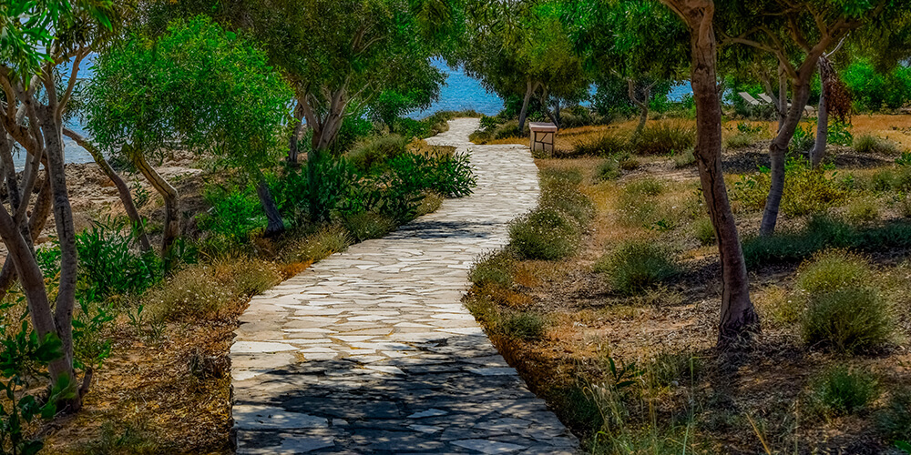 Látnivalók, Ciprus - www.neckermann.hu