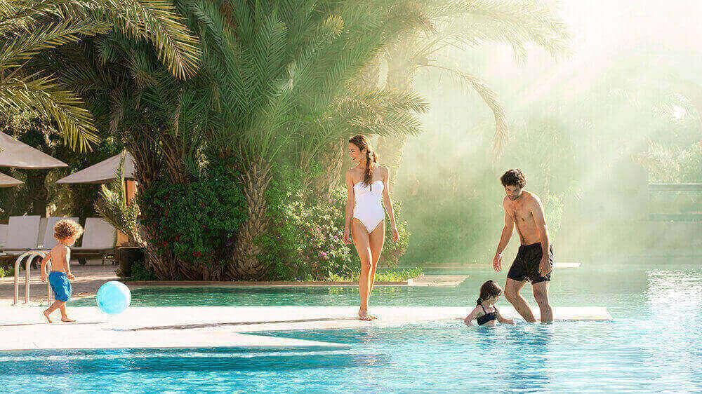 Club Med La Palmeraie - www.neckermann.hu