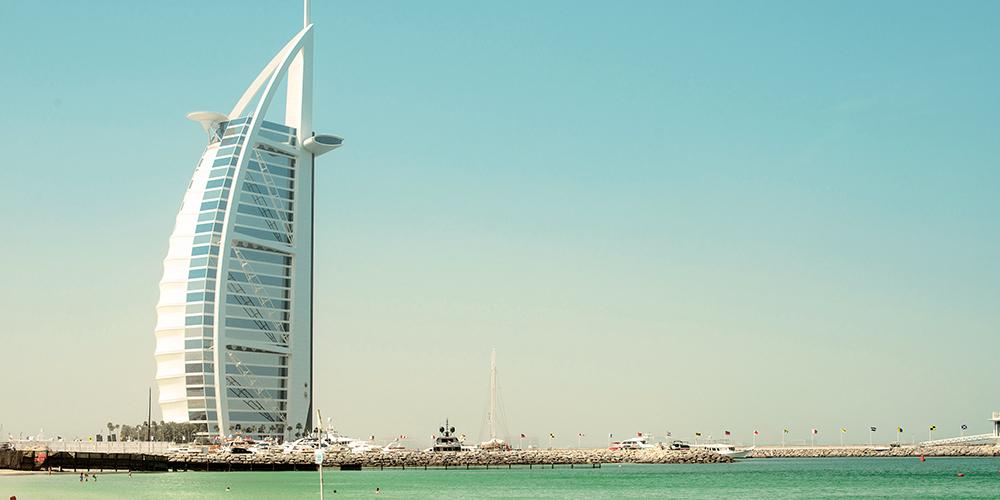 Látnivalók, Dubai - www.neckermann.hu