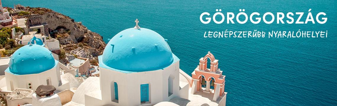 Görögország - www.neckermann.hu