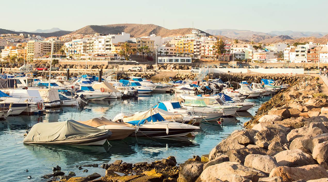 Látnivalók Gran Canaria - www.neckermann.hu