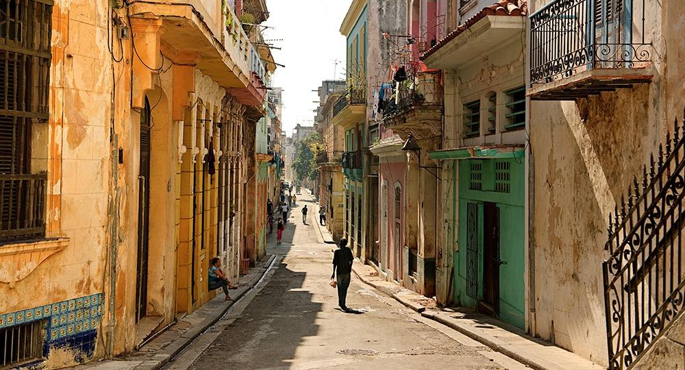 Látnivalók Havanna - www.neckermann.hu