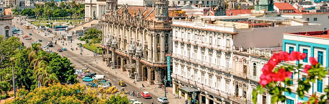 Látnivalók Havanna