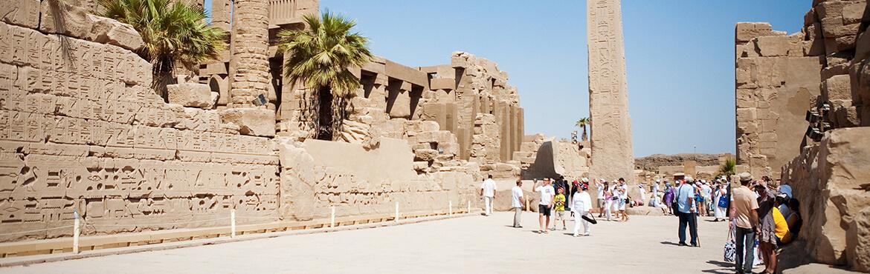 Látnivalók Hurghada