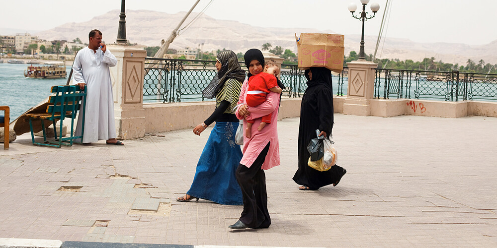 Látnivalók, Egyiptom - www.neckermann.hu