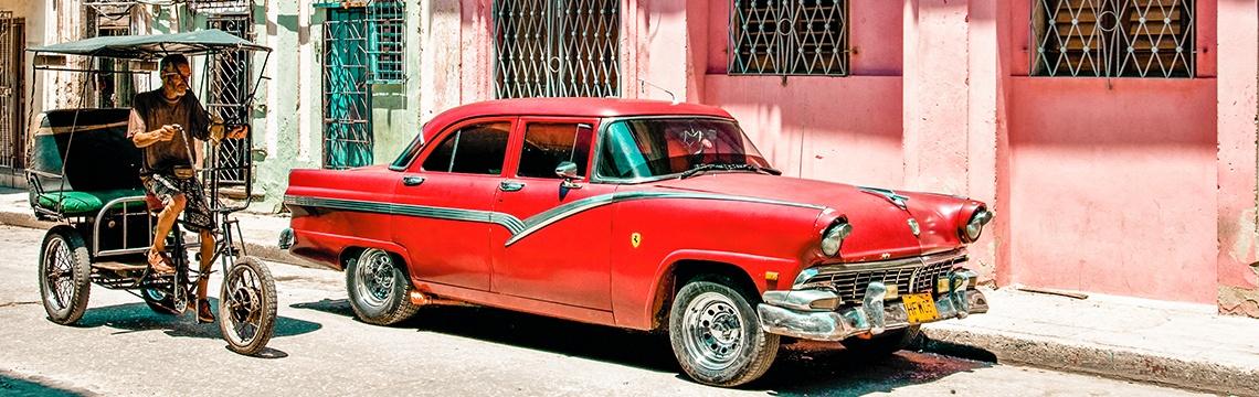 Kuba - www.neckermann.hu