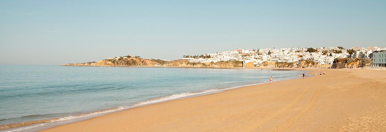 Látnivalók Algarve - www.neckermann.hu