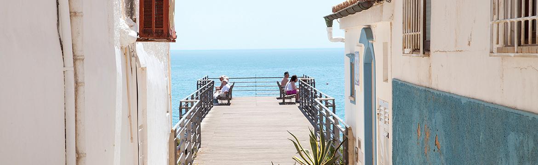 Látnivalók Algarve