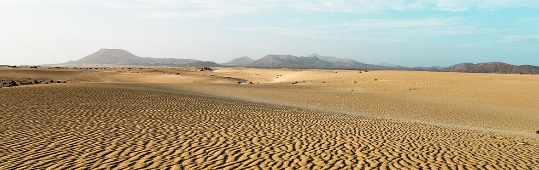 Látnivalók Fuerteventura