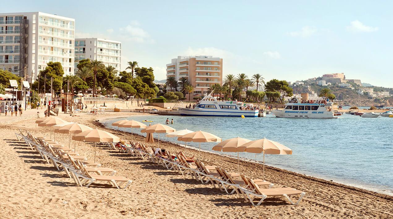 Látnivalók, Ibiza - www.neckermann.hu