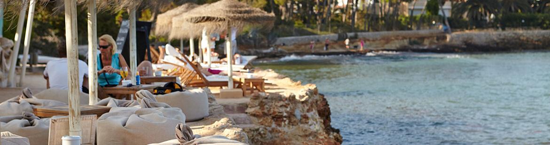 Látnivalók Ibiza