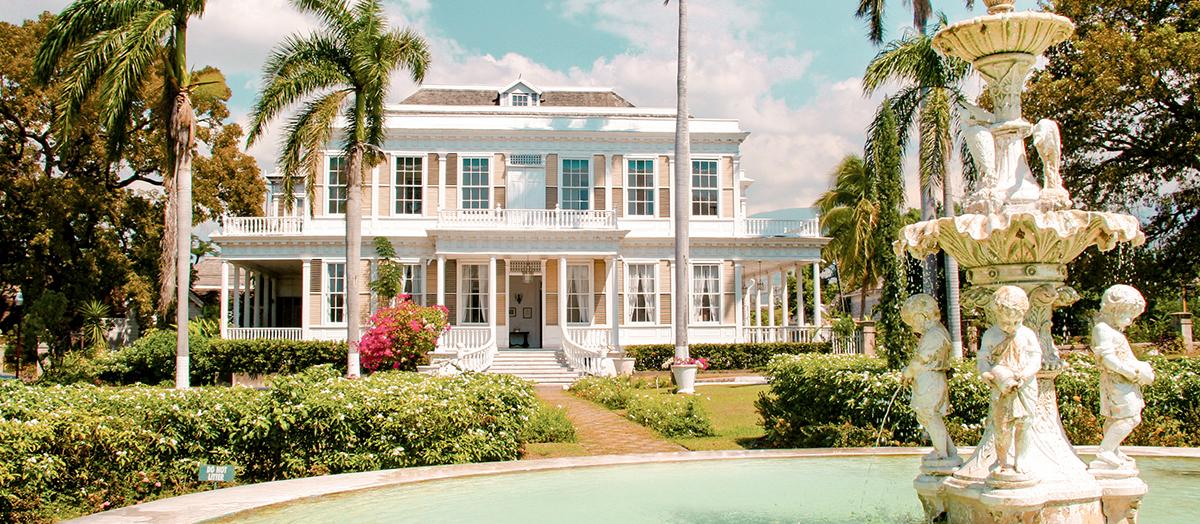 Látnivalók, Jamaika - www.neckermann.hu
