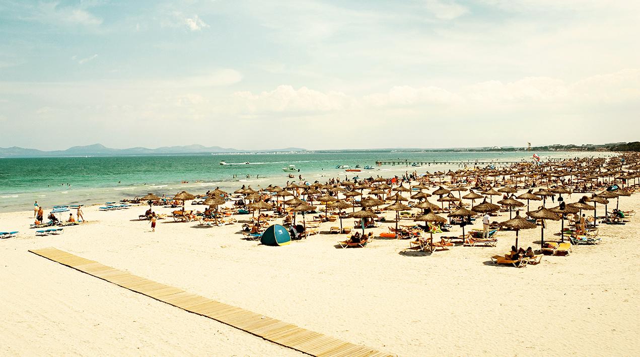 Látnivalók Mallorca - www.neckermann.hu