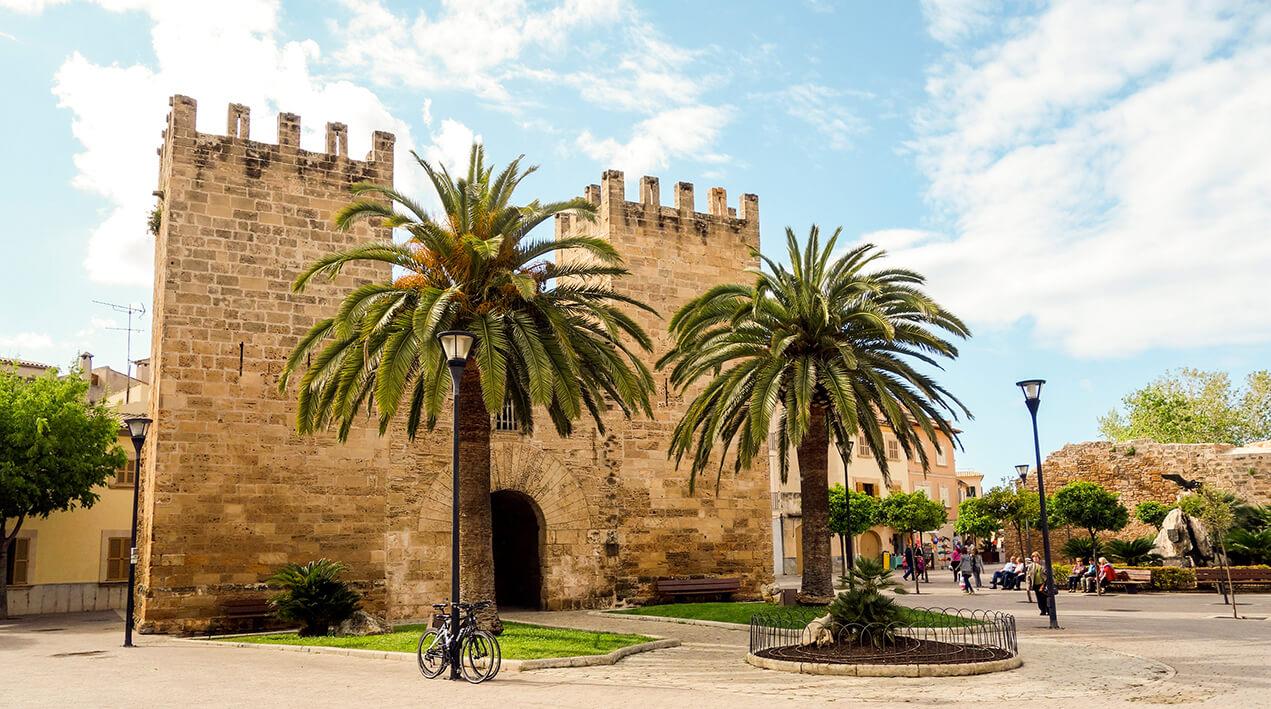 Látnivalók, Mallorca - www.neckermann.hu