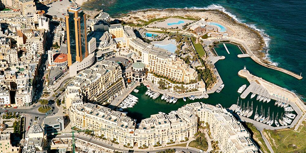 Látnivalók, Málta - www.neckermann.hu