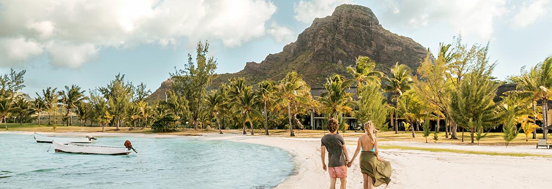 Látnivalók Mauritius - www.neckermann.hu