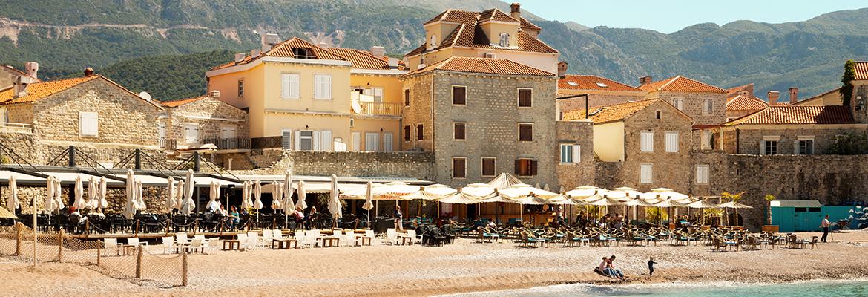 Látnivalók Montenegró - www.neckermann.hu