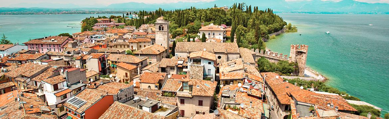 Látnivalók Olaszország
