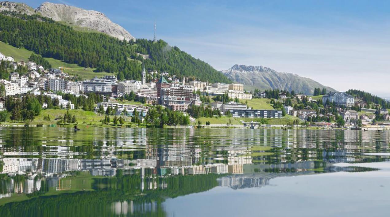 Látnivalók Svájci-Alpok - www.neckermann.hu