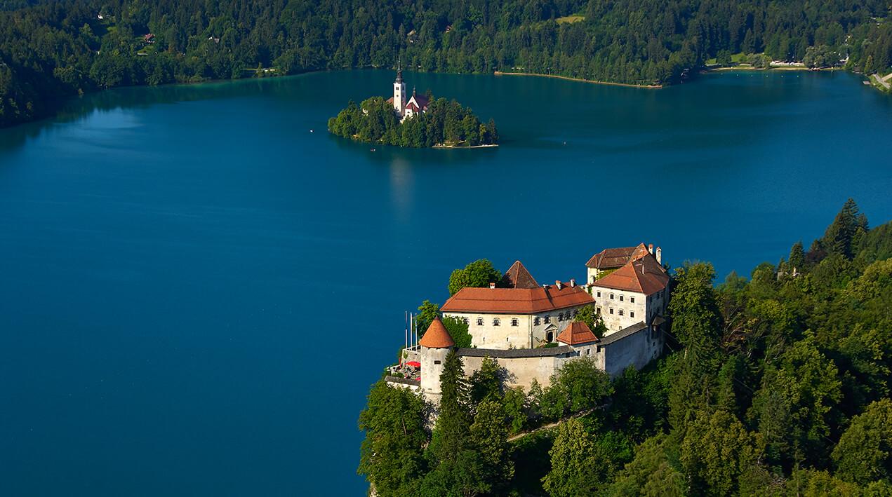 Látnivalók Szlovénia - www.neckermann.hu