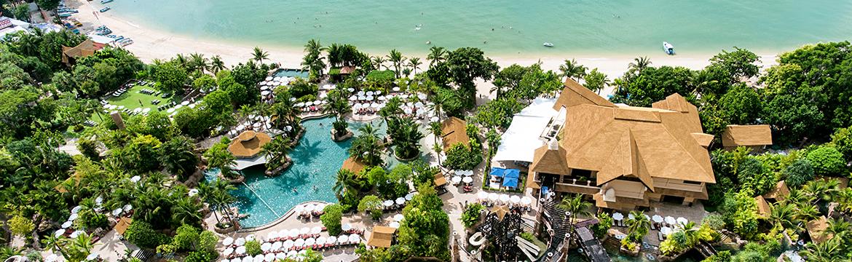 Látnivalók Thaiföld