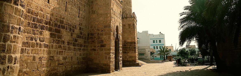 Látnivalók Tunézia