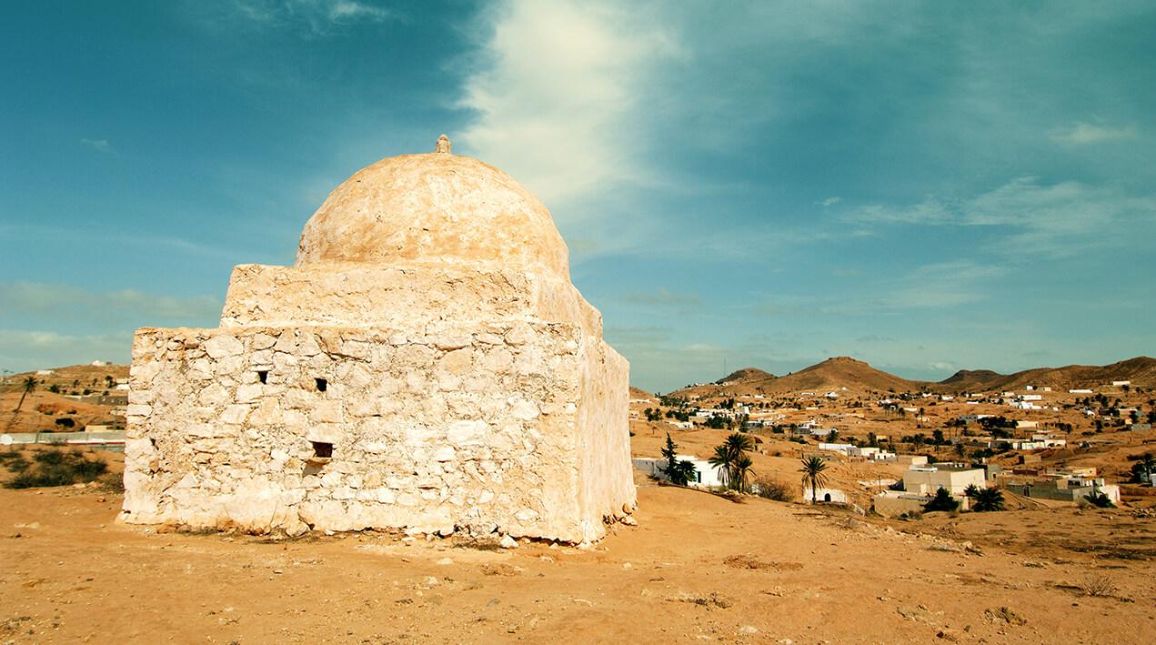 Látnivalók Tunézia - www.neckermann.hu