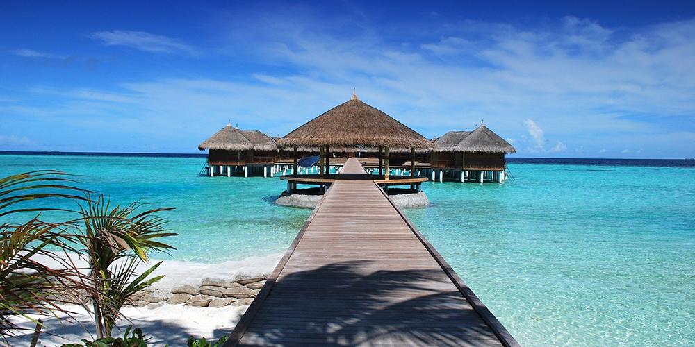 Látnivalók, Maldív-szigetek - www.neckermann.hu
