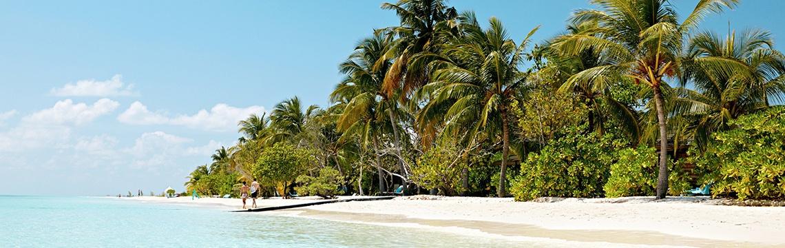 Maldív-szigetek - www.neckermann.hu
