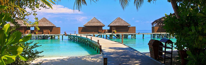 Látnivalók Maldív-szigetek
