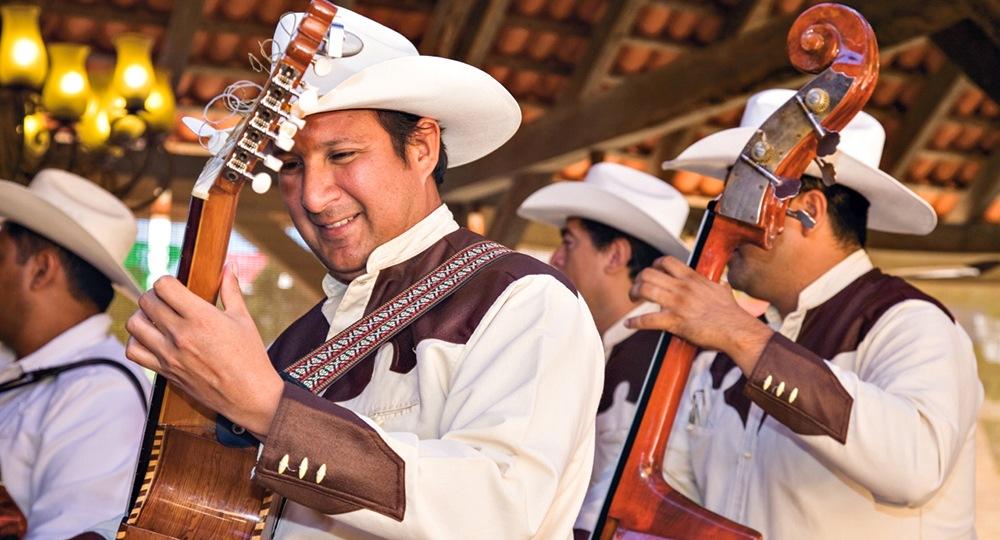 Látnivalók Mexikó - www.neckermann.hu