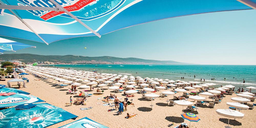 Látnivalók, Bulgária - www.neckermann.hu