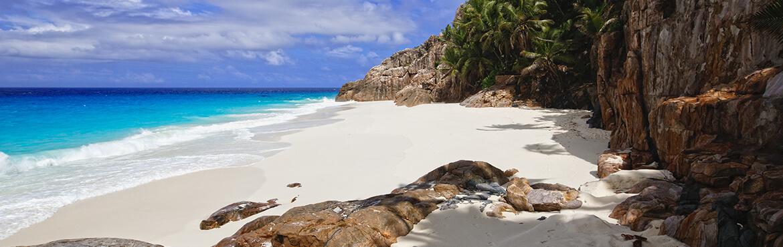 Látnivalók Seychelle-szigetek
