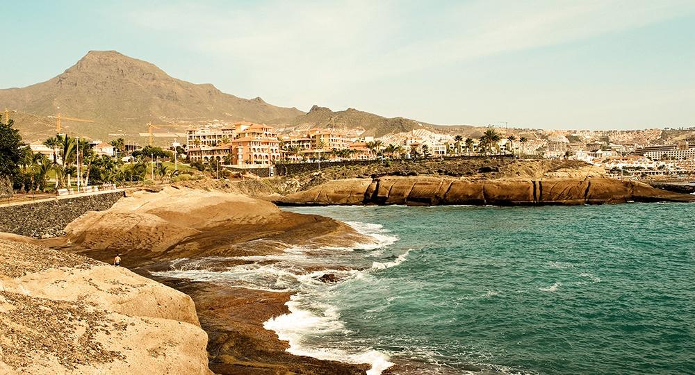 Látnivalók Tenerife - www.neckermann.hu