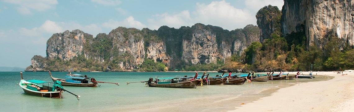 Thaiföld - www.neckermann.hu
