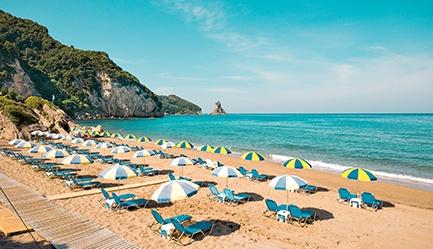 egyetlen nyaralás görögország)